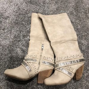 Cute Not Rated boots